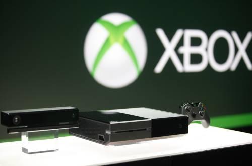 Arriva la nuova Xbox il videogioco che telefona