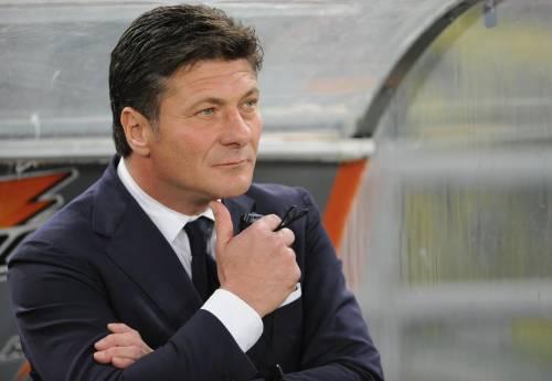 Mazzarri, duro da Inter