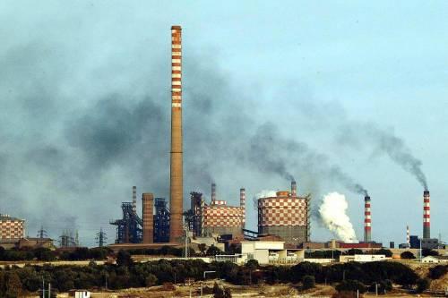 Ilva, sequestri per 8,1 miliardi a Taranto e Milano