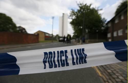 Londra, l'assassino del militare era stato arrestato in Kenya
