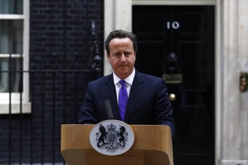 """Londra, Cameron: """"Tradimento dell'Islam. Soggetti noti"""""""