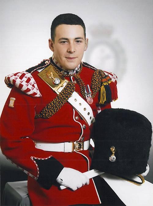 Attacco a Londra, la vittima era un soldato reduce dell'Afghanistan