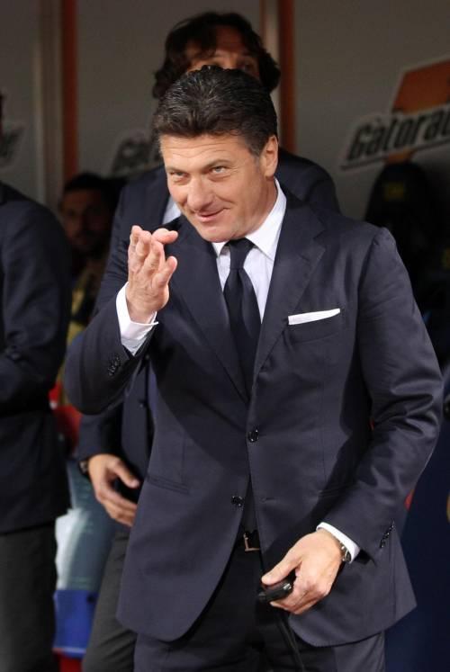L'Inter esonera Stramaccioni. Arriva Mazzarri