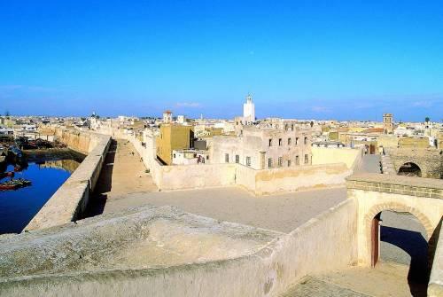 Il Marocco che non ti aspetti fra città portoghesi e lagune