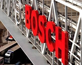 Bosch, efficienza e risparmio dalle vetture agli edifici