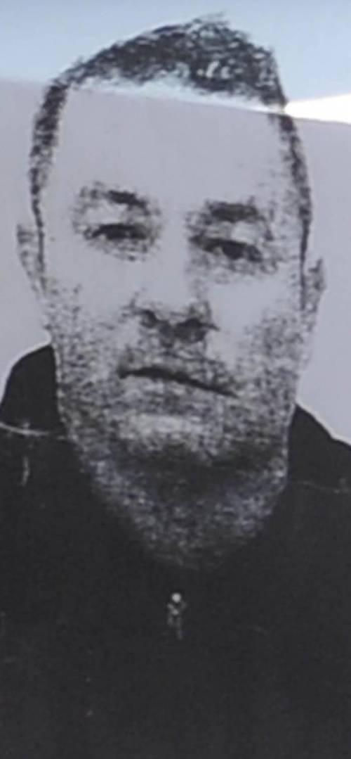 Assassinio nel Perugino trovato impiccato il sospettato
