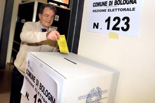 Il museo di Prodi chiude per flop