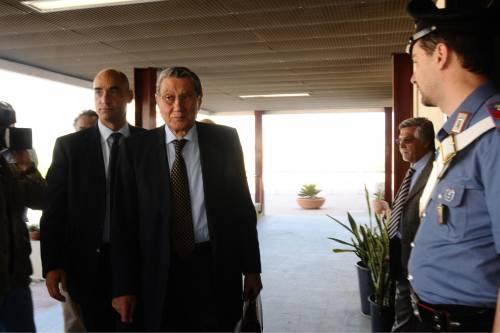 Trattativa Stato-mafia: al via il processo a Palermo