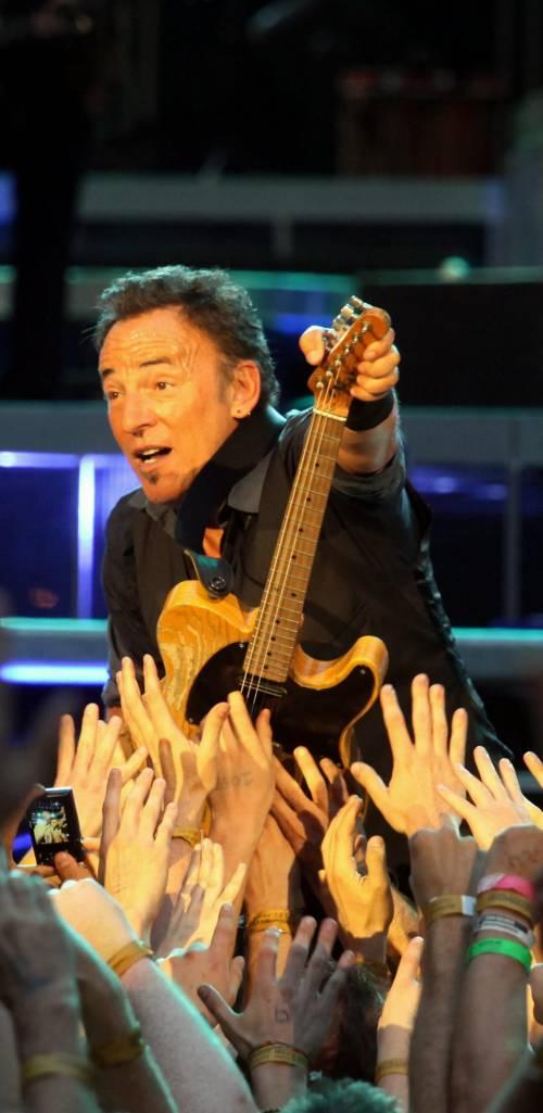 Arriva Springsteen, il Comune ha chiesto un euro a spettatore