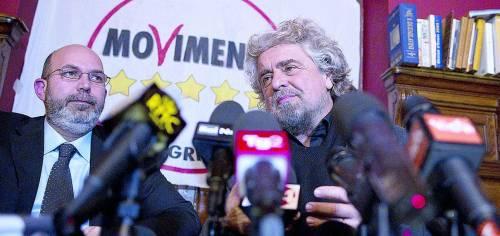 Tramonto dei «5 stelle»: ecco il primo verdetto del voto in Lombardia