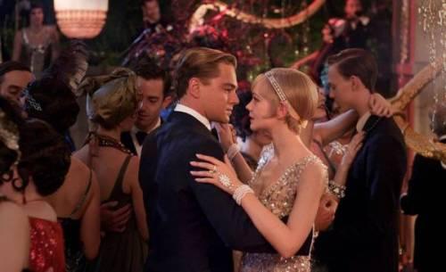 L'America del Grande Gatsby come l'Italia degli anni '80?