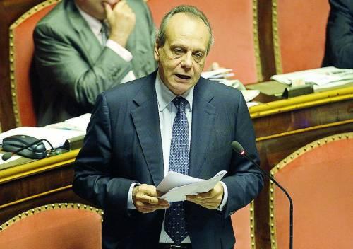 Pm politicizzati, fuoco su Nitto Palma