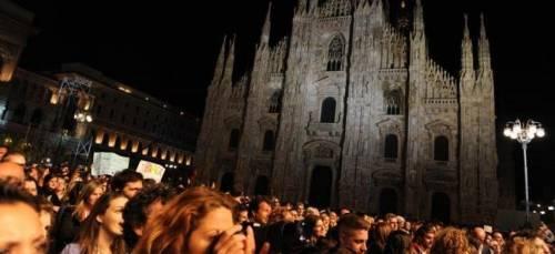 Aspettando la Filarmonica notte rock in Duomo con gli inglesi Kasabian