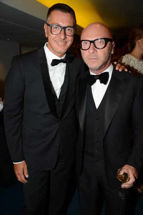 """Continua il tiro al ricco e bravo: """"Galera per Dolce e Gabbana"""""""