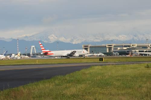 American Airlines, nuovo volo no-stop da Malpensa per Miami