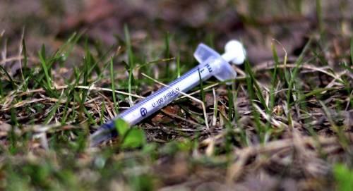 Piaga tossicodipendenze, medici di base in prima linea