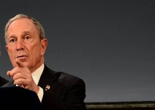 Lettere avvelenate a Obama e Bloomberg dai fanatici delle armi
