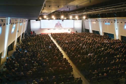 Milano Congressi ospiterà il meeting mondiale del trasporto pubblico 2015
