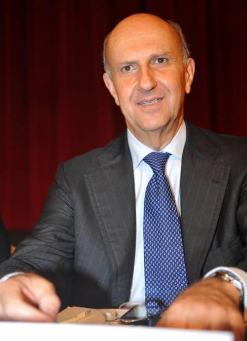 Il prefetto Alessandro Pansa è il nuovo capo della Polizia