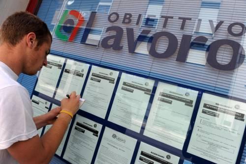 Grandi imprese in crisi: cala ancora l'occupazione