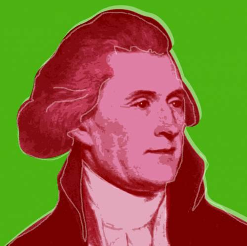 Diritti dell'uomo e libertà nel pensiero di Jefferson SCARICA L'EBOOK