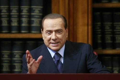 Faccia a faccia Berlusconi-Letta