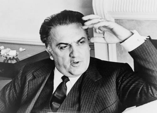 La casa segreta di Fellini