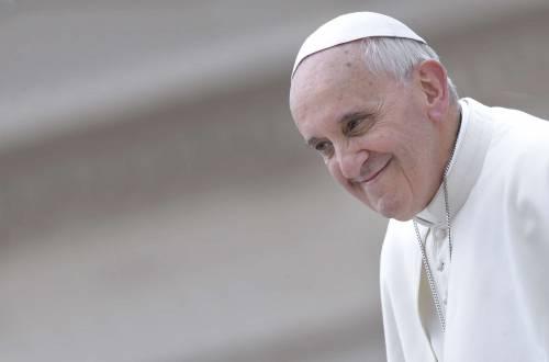 Il Papa che vuole piacere al mondo