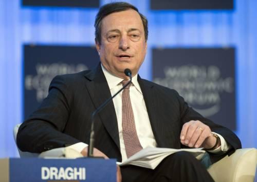 """Bce: """"Italia a rischio obiettivo deficit"""""""