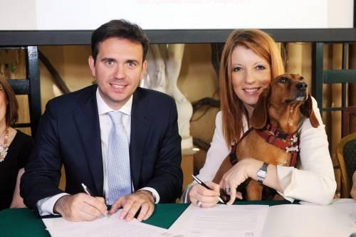 Ecco il regolamento per la tutela degli animali