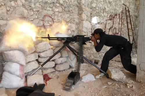 """Siria, Stati Uniti in campo: """"Pronti ad armare i ribelli"""""""