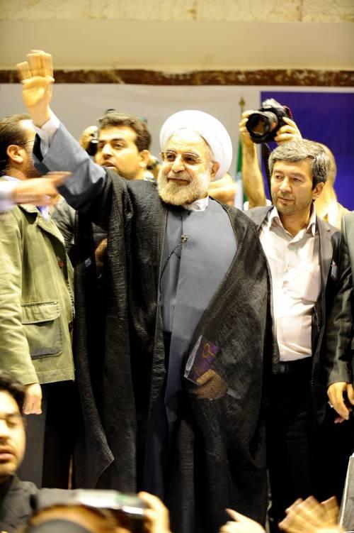 """Obama apre a Rohani: """"Scambio di lettere Ma l'Iran non s'illuda"""""""