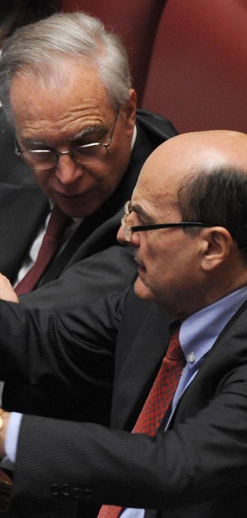 Ora Bersani candida Letta per sfilare la «ditta» a Renzi