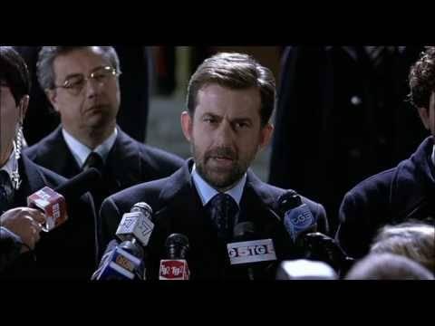 """Tutto come nel """"Caimano"""" I giudici imitano Moretti?"""