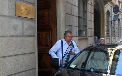 """L'Ingegnere si tiene il bottino e """"Repubblica"""" fa sciopero"""