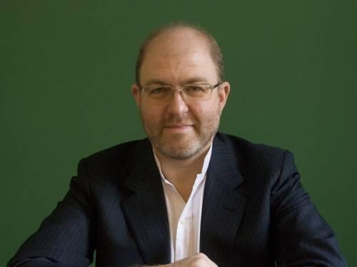 Massimo Gramlini, vicedirettore della Stampa