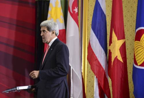 """Siria, Kerry: """"Obama non ha deciso se aspettare il rapporto dell'Onu"""""""