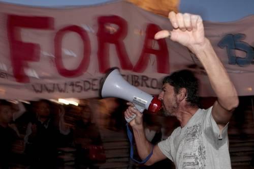 L'austerity sta uccidendo il Portogallo