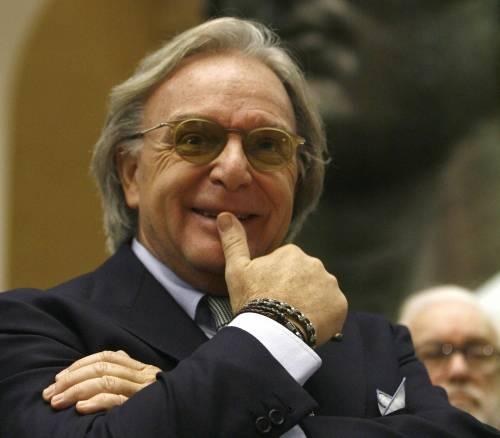 """Della Valle sfida Armani: """"Restauri il Castello Sforzesco"""""""