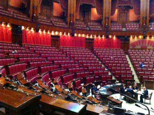 Zero leggi a gennaio 2020  Governo e Parlamento fermi