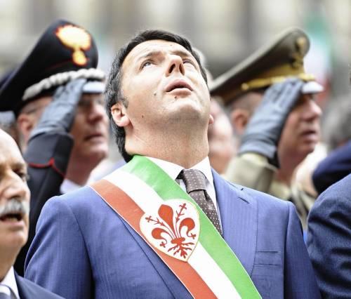 Renzi parla di meritocrazia poi sistema parenti e amici
