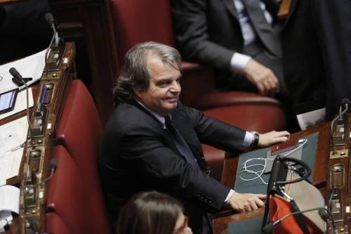 La sinistra vuole smontare l'Imu E Brunetta accusa i sindacati