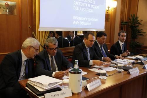 Calzature, rallenta la crescita ma l'export premia il made in Italy