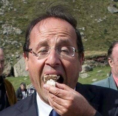 Hollande a picco: nei sondaggi è record negativo