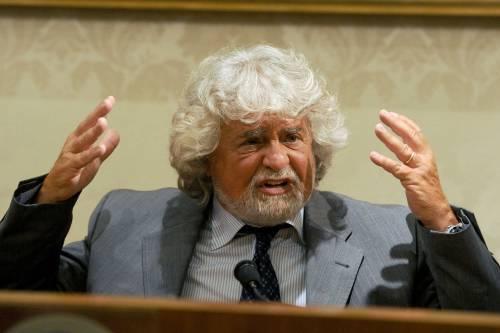 Senatori stellati ai ferri corti: è scontro su Messora e Grillo