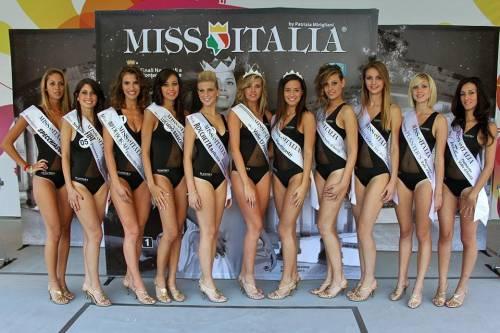 La7 chiama Castellitto e Miss Italia diventa chic
