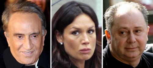 Ruby bis, condannati Fede, Mora e la Minetti