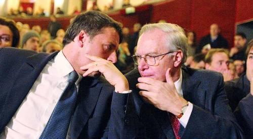 Letta vuol congelare Epifani per disinnescare la mina Renzi