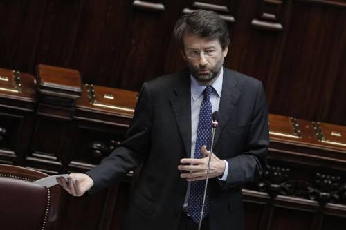 """Franceschini appoggia Renzi. Ecco l'ennesima giravolta del ministro """"banderuola"""""""