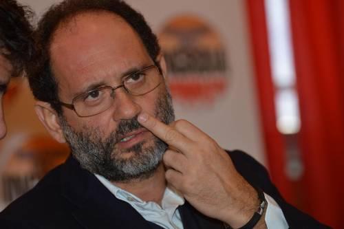"L'ultima bugia di Ingroia: ""Giornale immorale"""